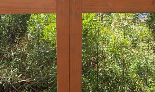 """Deer Proof Cedar Complete Raised Garden Bed Kit - 8' x 8' x 20"""""""