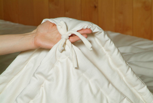 All-Season Wool Comforters