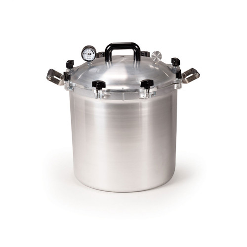 All-American Pressure Canner/Cooker - 41.5 quart