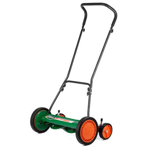 "Scott's Classic 20"" Push Reel Lawn Mower"