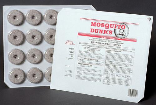 Mosquito Dunks