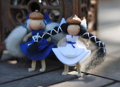 Winter Fairy Making Kit