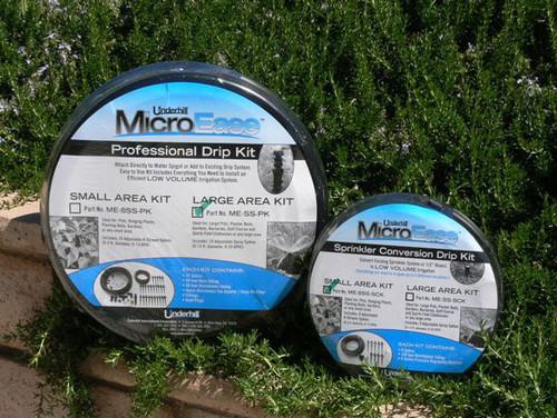 MicroEase Sprinkler Conversion Kit