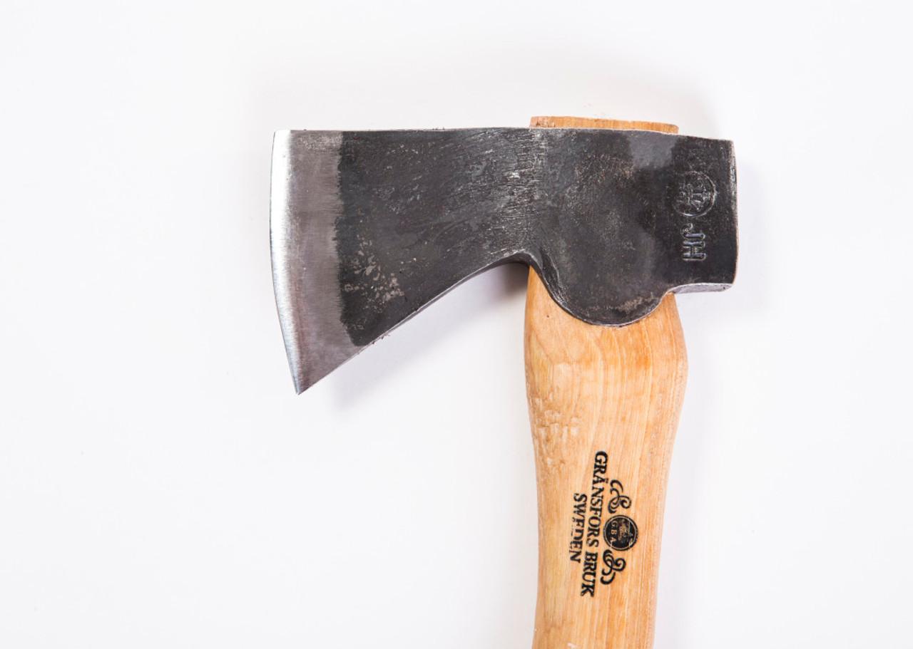 Gränsfors Bruk Hand Hatchet Axe (413)