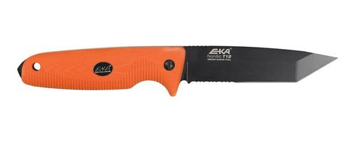 EKA Nordic T12 Knife (Orange)