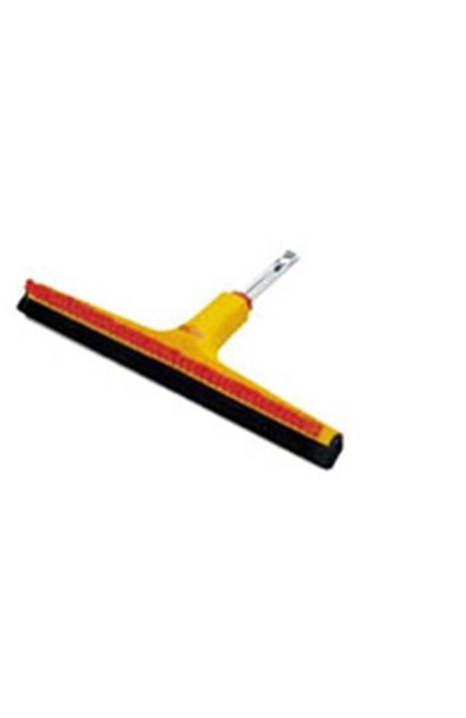 Wolf Garten Squeegee with Scrubbing Bar 40cm