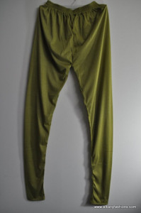 Indian Leggings - Light Green