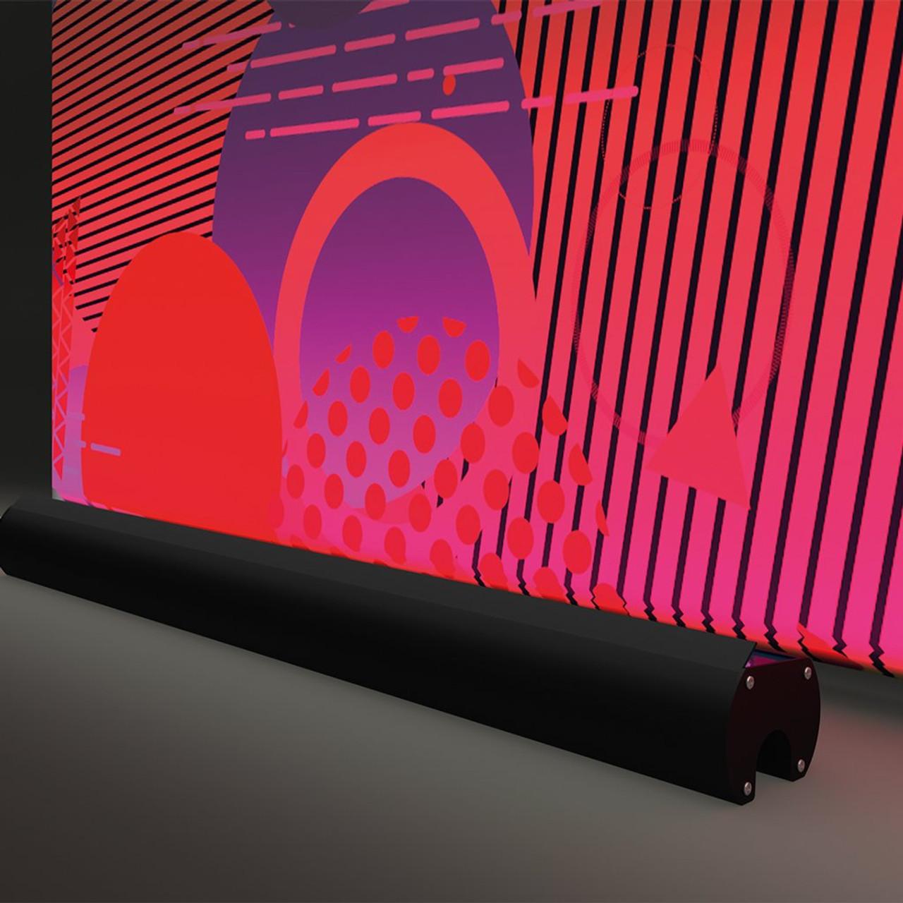 Aurascape led rgb light bar best tradeshow display aurascape led rgb light bar aloadofball Images