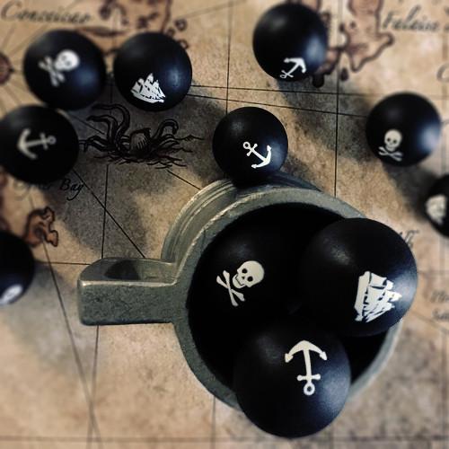 Skull and Cross Bones (1-Star)