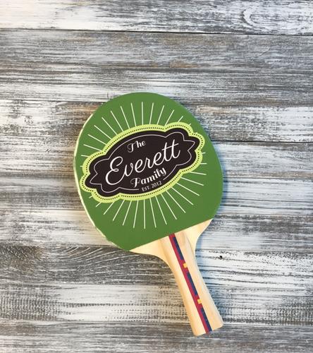 Paddle - Everett