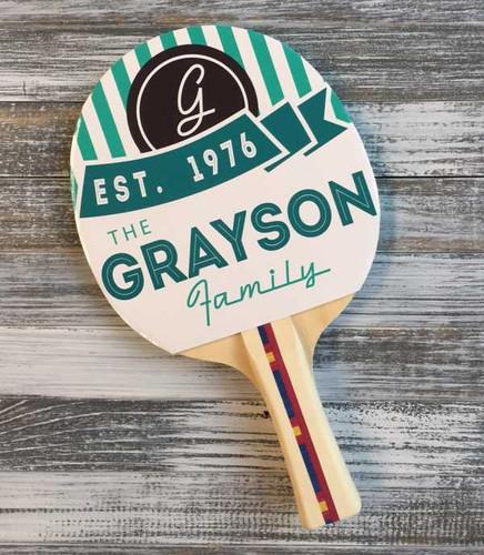 Paddle - Grayson