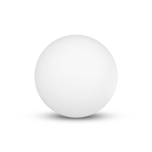 50 mm White Ping Pong Balls