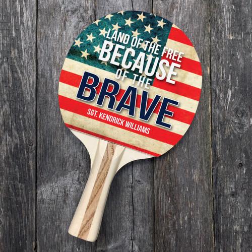Paddle - Brave