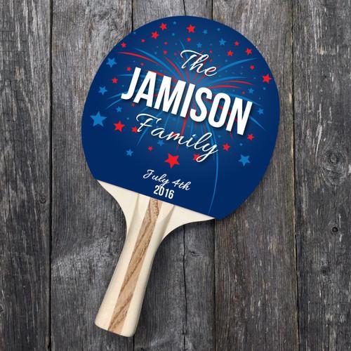 Paddle - Jamison