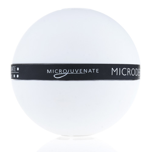 Microdermabrasion Crystal Ball A|C [Activated charcoal]
