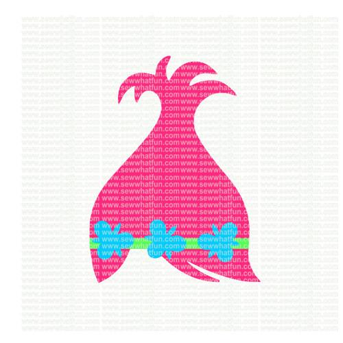Troll SVG