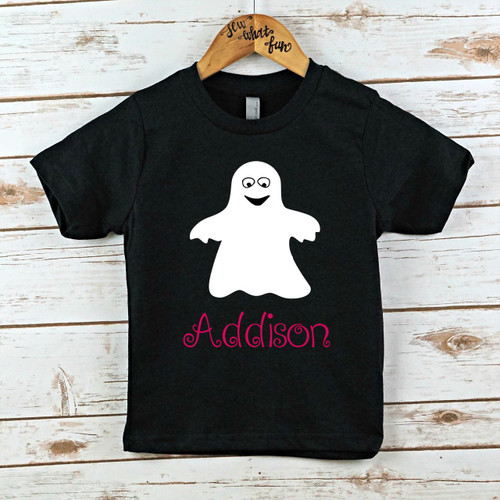 Youth Halloween shirt