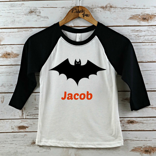 Youth Bat Raglan