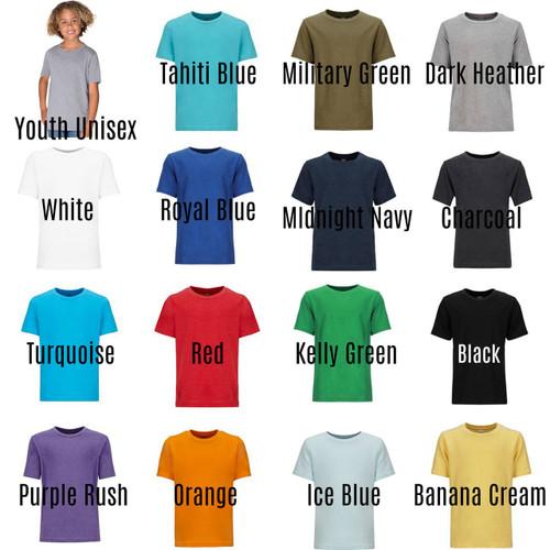 Jack-O-Lantern Face T Shirt