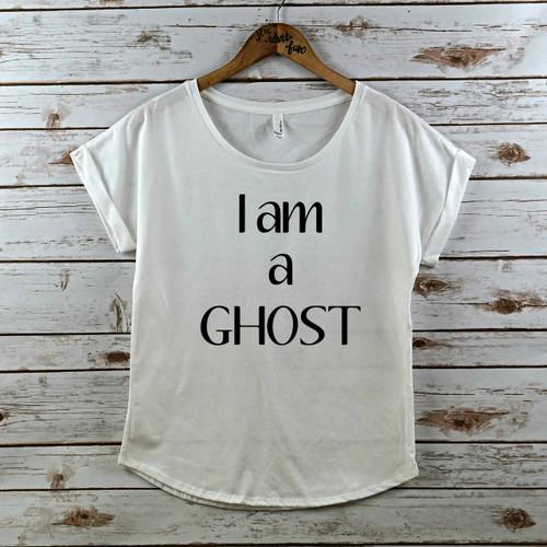 I Am a Ghost Dolman