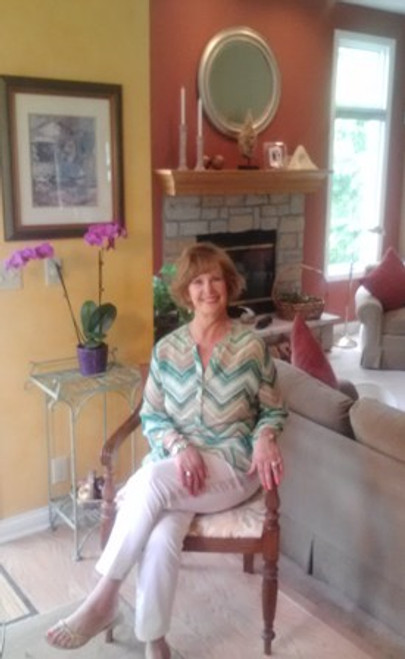 Trish's Dishes.... Love, Life & Travel Through Food.  From Our Home To Yours