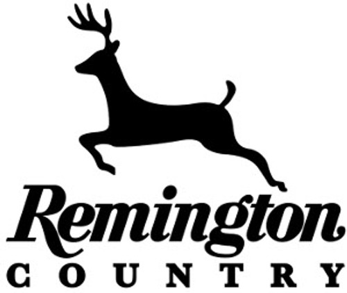 Remington Duck Decal
