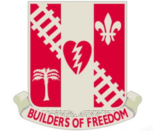 USA 44th Engineer Battalion