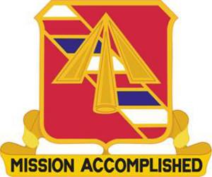 Usa 41st Field Artillery Regiment