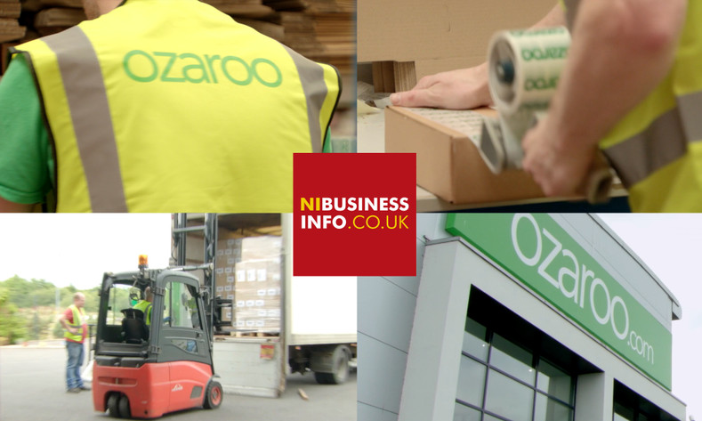 Case Study: Ozaroo founder Chris Martin shares the startup's journey with NIBusinessInfo.co.uk