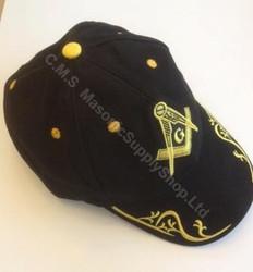 Masonic Baseball Hat