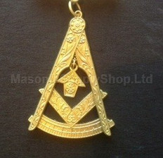 Past Masters Jewel Style 27