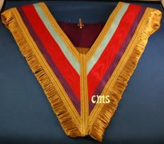 Royal Arch Collar