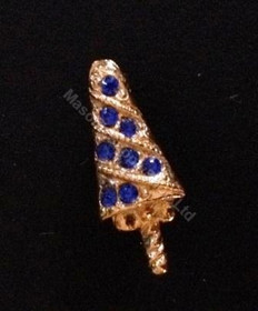 Order of the Easter Star Pin Officer Jewel  2
