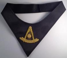 Gold  Past Masters Cravat