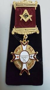Custom Masonic jewels