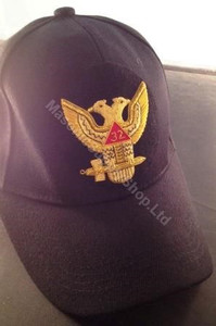 Deluxe Scottish Rite Baseball Hat 32nd