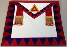 High Priest Apron   East       APR-RA-PR-EAST