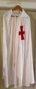 Knights Templar Mantle  Canada