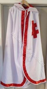 Knight Templar  Mantle       Grand  Provincial Grand Prior