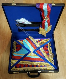 Grand  Chapter  Officers Regalia Package  Deals