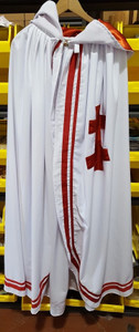 Knight Templar  Mantle      Past  Grand  Appointed  Officers