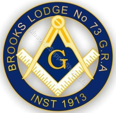 Custom Made Lodge  Car Decals