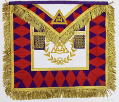 Royal Arch Grand Chapter Superintendent