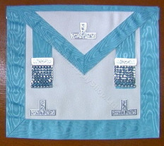Canadian Past Masters apron