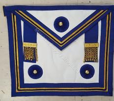 Bi-Centennial Masonic Apron