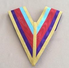 Royal Arch Grand Council Collar    COLL-RA-GCC