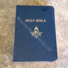 Master Mason Masonic Bible