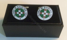 Cufflinks Royal Order of Scotland