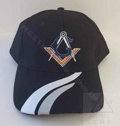 Masonic Base Ball hat