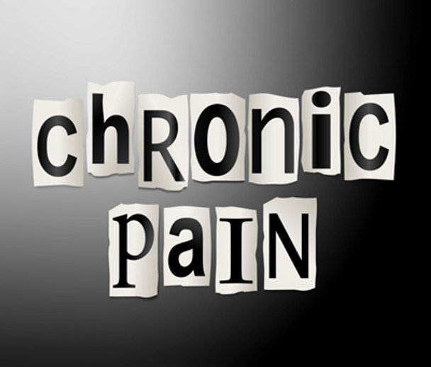 CBD Oil As A Contribution Healing Chronic Pain